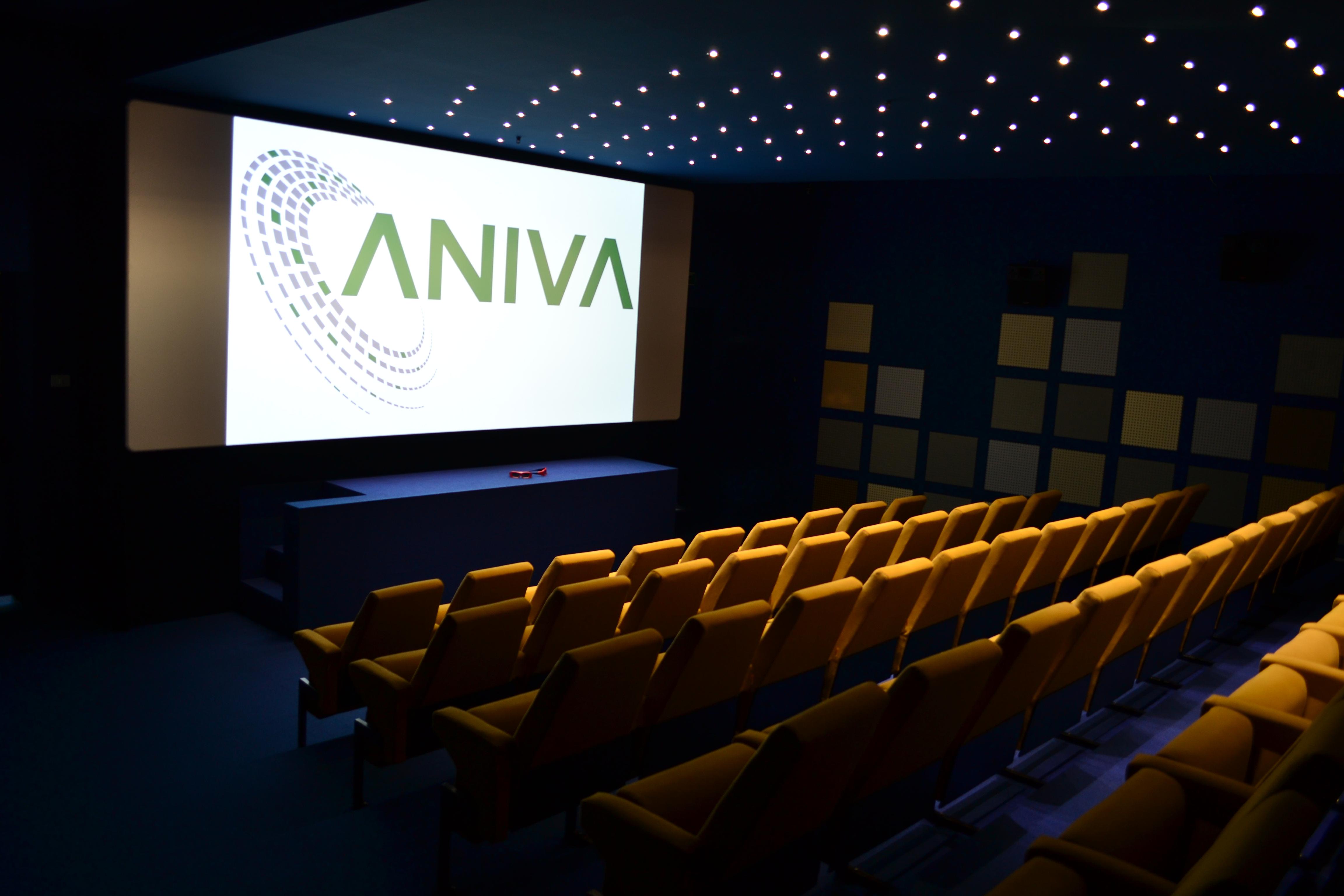 Proiecte Aniva – Centrul Multifuncțional Craiova