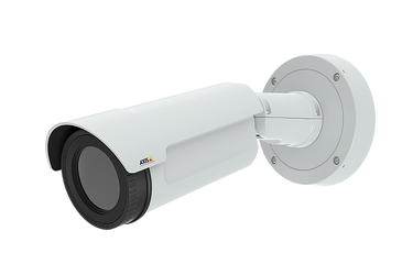 AXIS Q1942 E Thermal Network Camera