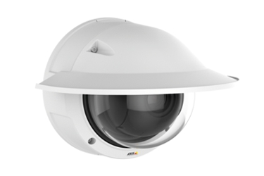 AXIS Q36 Network Dome Camera