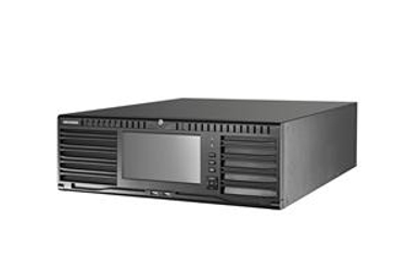 Hickvision DS 96000NI F16 Network video recorder