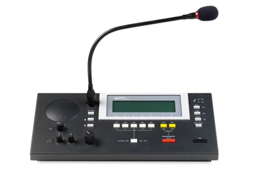 Televic Interpreter System