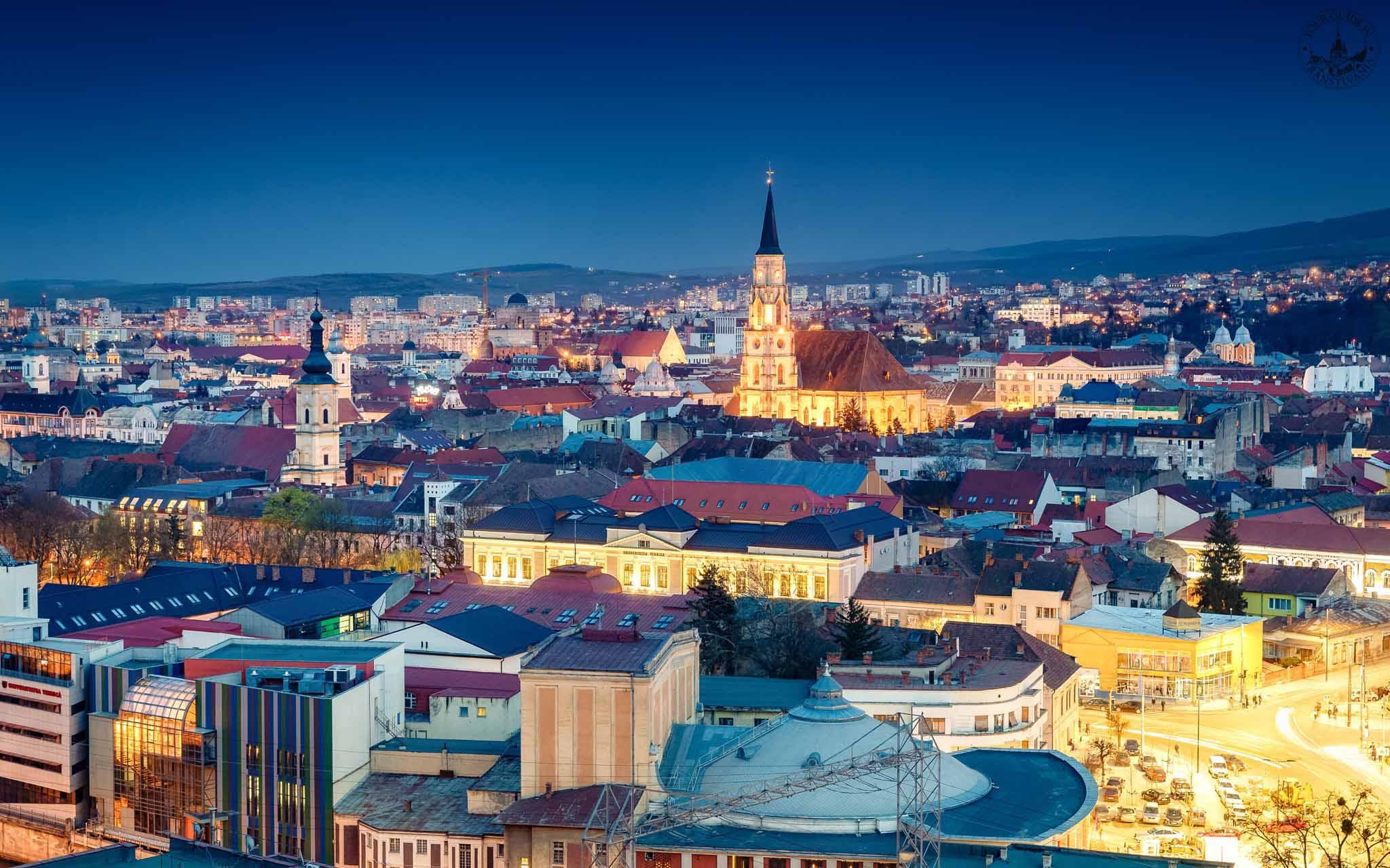 Un nou branch Aniva în Cluj-Napoca