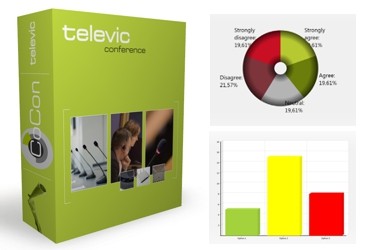 Televic Cocoon Voting Software