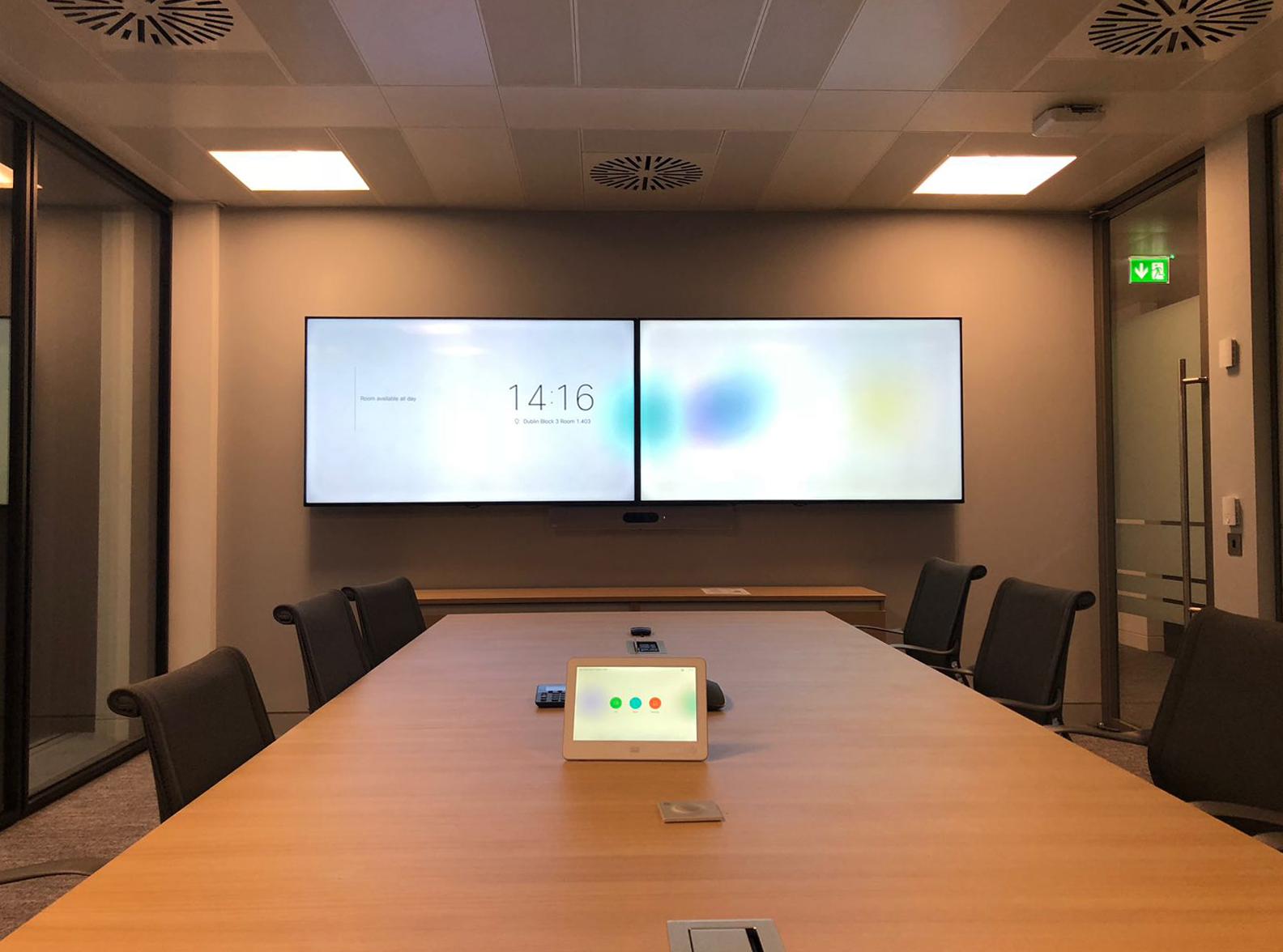 Proiecte Aniva – Un altfel de mediu de lucru și colaborare | Dublin
